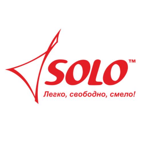 Фирменный интернет-магазин SOLO